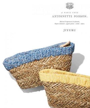 Antoinette Poisson BOTANIQUE クラッチバッグ(検索番