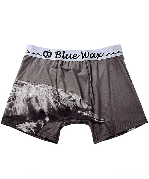 BlueWax【ブルーワックス】Dolphin swim ボクサーパンツ
