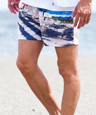BlueWax【ブルーワックス】Surfer Surf Shorts(サーフパンツ)