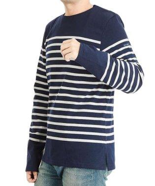 SAINT JAMES NAVAL ナバル Tシャツ 2691 ユニセックス