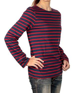 SAINT JAMES MINQUIERS MODERNE マンキエモダン Tシャツ 9858 ユニセックス