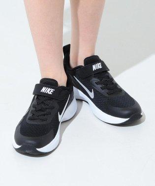 NIKE (ナイキ) / タンジュン ブラック PSV (16.5~22cm)