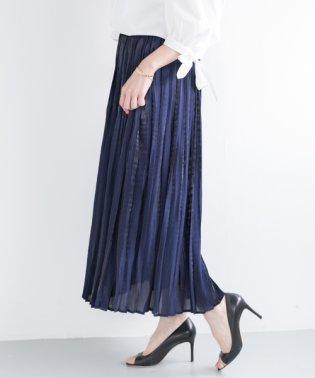 【ROSSO】プリーツスカート