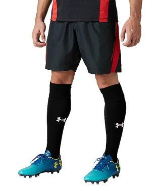 アンダーアーマー/メンズ/18S UA FOOTBALL-CHALLENGER WOVEN BL SHORT