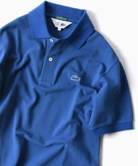 LACOSTE: 別注 70's ドロップテイル ポロシャツ