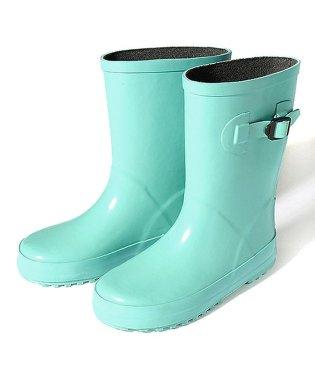 キッズラバーレインブーツ 長靴 雨靴