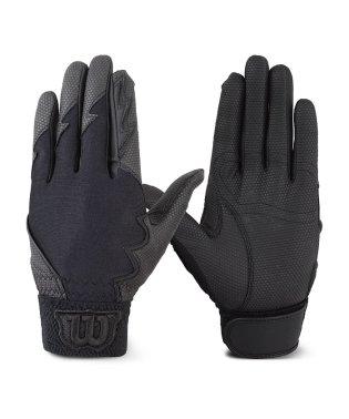 ウィルソン/守備用手袋 0402 BL 左手用 S