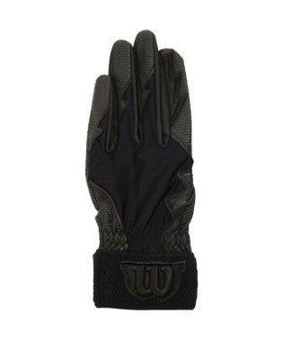 ウィルソン/キッズ/守備用手袋 0402 BL 左手用 JL