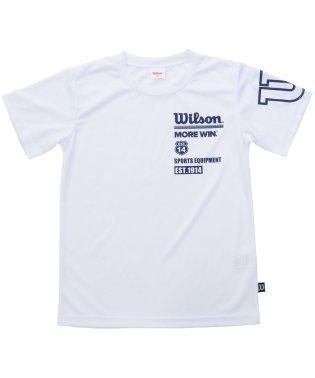 ウィルソン/キッズ/WIL BS T-SHT