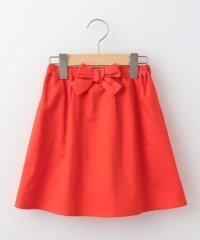 [100-130]ウェストリボンカラースカート[WEB限定サイズ]