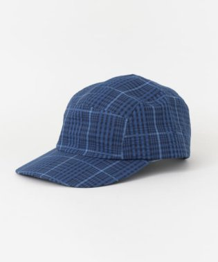 Rohw master product×URBAN RESEARCH CHECK CAP
