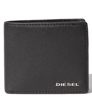 DIESEL X04459 PR227 H6586 二つ折財布