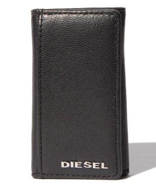 DIESEL X04462 PR227 H6586 キーケース