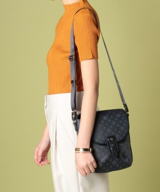 Flap Mini Shoulder Bag
