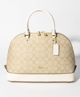 COACH OUTLET F58287 IMDQC ハンドバッグ