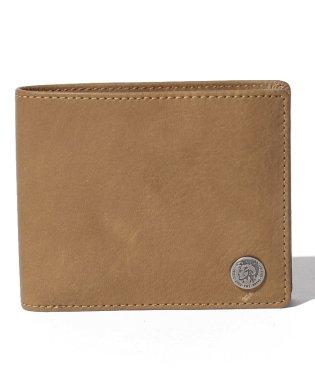 DIESEL X04376 PR013 T2282 二つ折り財布
