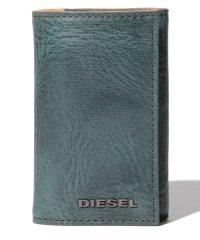 DIESEL X05352 P1683 H6712 キーケース