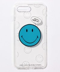 <Smiley>iPhone7plus Glow Jelly