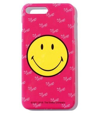 <Smiley>iPhone7plus Happy Slim Fit
