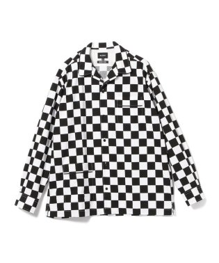 BEAMS / パジャマシャツ 18SS