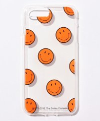 <Smiley>iPhone7plus Pattern Jelly