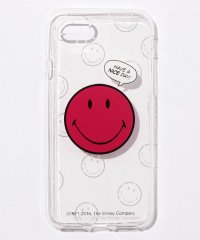 <Smiley>iPhone7 Glow Jelly