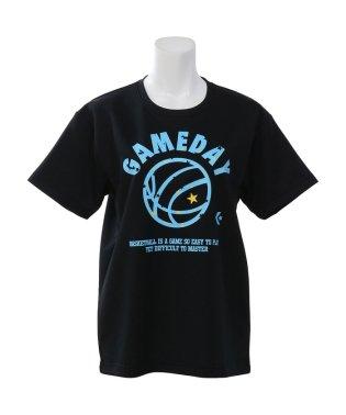 コンバース/レディス/ウィメンズプリントTシャツ