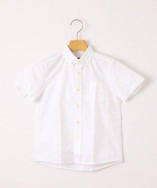 SHIPS KIDS:オックスフォード ボタンダウン シャツ(100~130cm)
