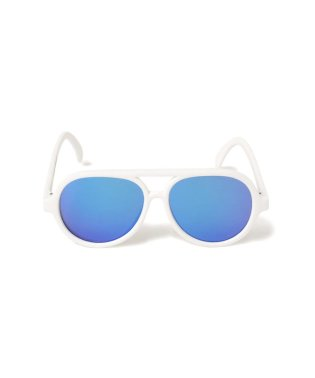 amabro / ハニー ミラーレンズ サングラス UV400 18 (ユニセックス)