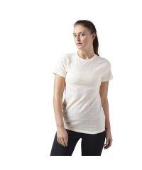 リーボック/レディス/EL マーブル ショートスリーブTシャツ