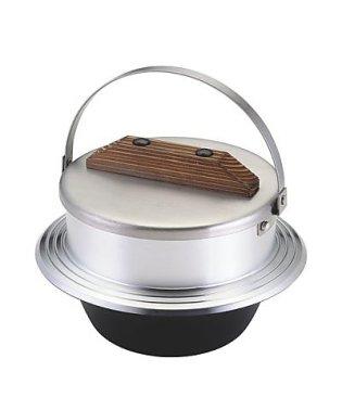 ユニフレーム/キャンプ羽釜 3合炊き