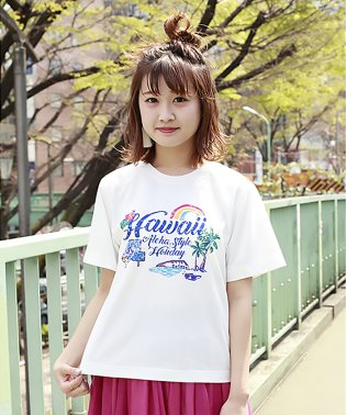 【one after another】地名Tシャツ