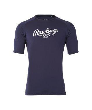 ローリングス/半袖ストレッチアンダーシャツ