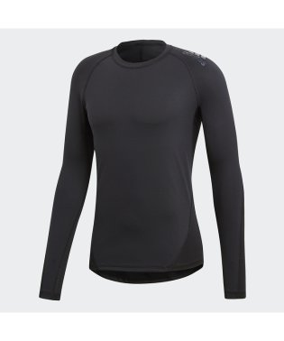 アディダス/メンズ/ALPHASKIN TEAM ロングスリーブTシャツ