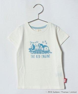 【きかんしゃトーマス】プリントTシャツ
