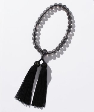新黒水晶念珠《紳士用》