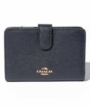 COACHOUTLETF11484IMMID2つ折り財布