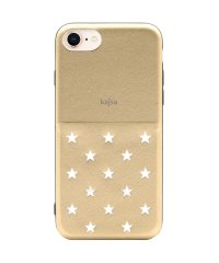 〈Kajsa〉Star Pocket Backcase
