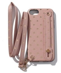 〈Kajsa〉Starry Straps Back case