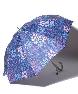 日傘estaa×PIKKUSARRI/エスタ×ピックサーリ晴雨兼用長傘遮光parveke