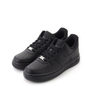 【NIKE】WMNS AIR FORCE 1 '07