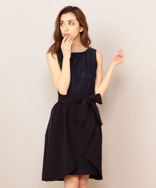 1576f54fa3208 セール 3WAYドレス|ミーア(MIIA)のワンピース通販|d fashion ...