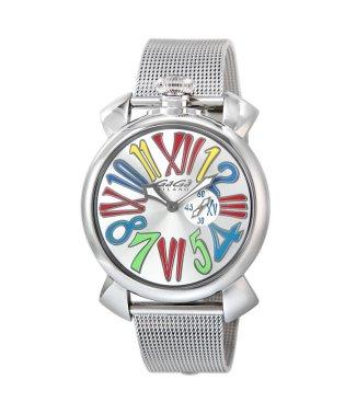 ガガミラノ時計50801-NEW