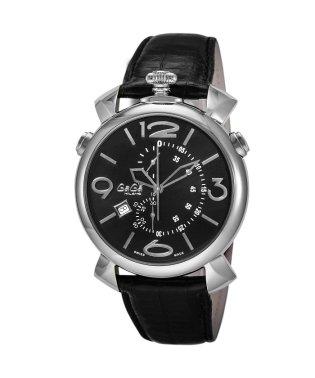 ガガミラノ時計5097.01BK-N○