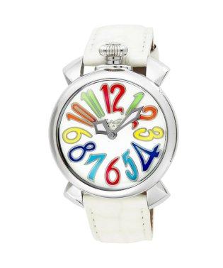 ガガミラノ時計5020.1-WHT-NEW