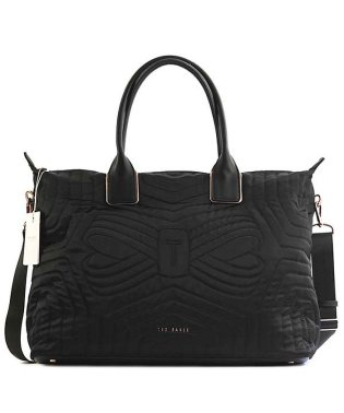 【Ted Baker】143255 AGARIA トート BK 00