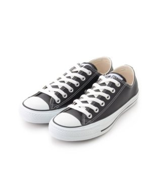【CONVERSE】LEA ALL STAR OX