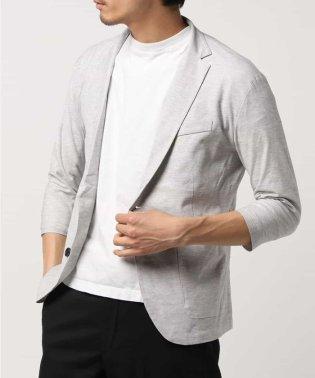 コットンデザインジャケット