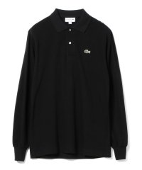 LACOSTE / ロングスリーブ ポロシャツ