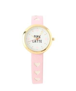 ハートデザイン 腕時計